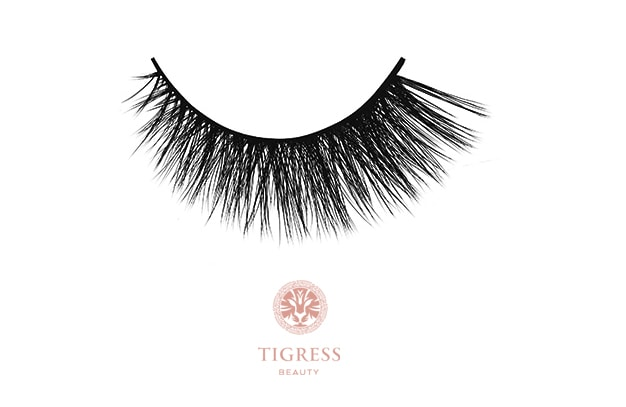 Yeran | Silk 3d Luxury lashes | Eyelashes | Fake Lashes | False Lashes | Cruelty Free Lashes